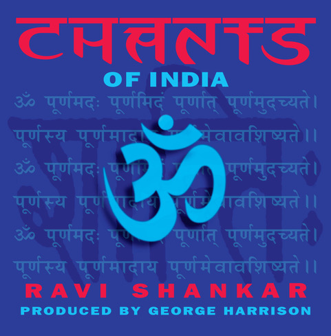 Talk:Collaborations (Ravi Shankar and George Harrison